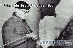 Edmondo Prati Uruguay 1963