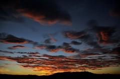 DSC_4395 (enekotas) Tags: landscape atardecer fire dusk paisaje fuego