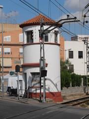 """Vista general de nuestra torre Guardabarreras <a style=""""margin-left:10px; font-size:0.8em;"""" href=""""http://www.flickr.com/photos/67776226@N07/11582623294/"""" target=""""_blank"""">@flickr</a>"""