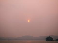 Tiny Red Dot (tham87) Tags: china li fan wuxi god olympus omd wealth em1 范蠡