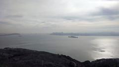 Angel Island, CA (pr0digie) Tags: sanfrancisco statepark city bridge skyline bay downtown goldengate alcatraz angelisland