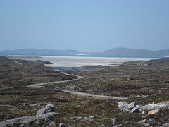 The Road to Paradise, West Harris - Pat Orr