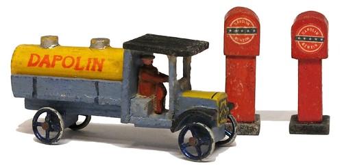 Bilz Ernst autobotte Dapolin (1)