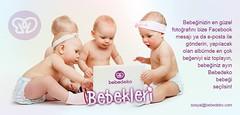 Bebedeko (Bebedeko) Tags: baby cute turkey babies fotograf album turkiye like istanbul facebook bebek sevimli hediye mesaj yarisma surpriz odul bebedeko bebedekobebekleri 2014bebegi