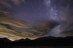 IMG_2118c (alanstudt) Tags: canon stars colorado nightsky longspeak estespark 16mm rockymountainnationalpark milkyway f20 t4i rokinon upperbeavermeadows alanstudt