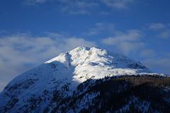 Engadin (RS_1978) Tags: schnee winter snow mountains alps alpes schweiz nieve sneeuw berge neve che neige alpen sn montagnes pontresina graubnden    sonycybershotdscrx10