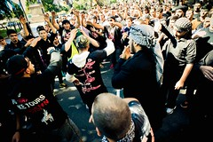 10th Annual Ashura Procession  - Australia 52