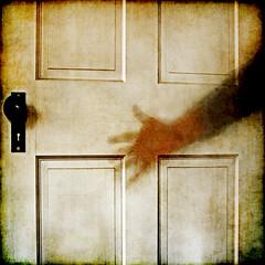 I open every door (1crzqbn) Tags: door longexposure motion blur texture square shadows hand 7d selfie 1crzqbn iopeneverydoor