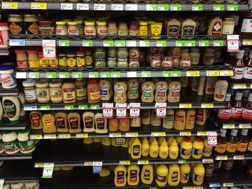 Mustard!