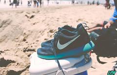 Beaters (LI-69) Tags: california beach shoes dope