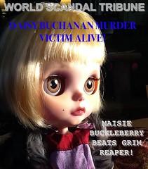 Maisie Returns: Part 1