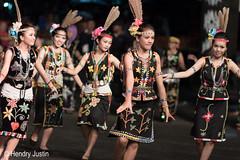 _NRY5652 (kalumbiyanarts colors) Tags: sabah cultural dayak murut murutdance kalimaran2104 murutcostume sabahnative