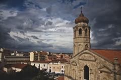 Cattedrale Oristano (trnk28 [mk-II]) Tags: sardegna sardinia duomo cattedrale oristano invasionior14