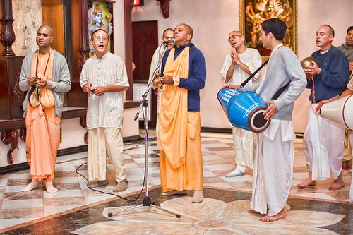 New Dwaraka Visit April 2014