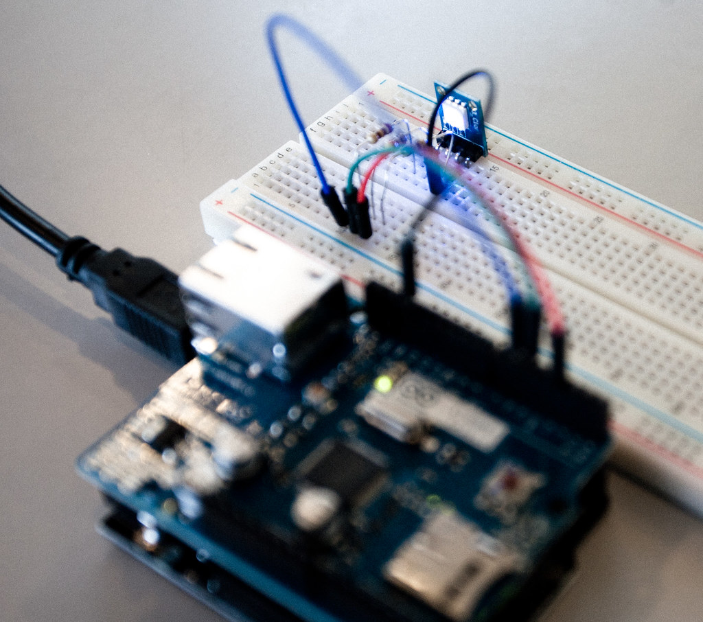 The world s most recently posted photos of arduino and