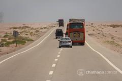 G1 - Cairo - Sinai