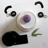 PANDA (Isonauta.com) Tags: panda objetos analogo creattività isonauta