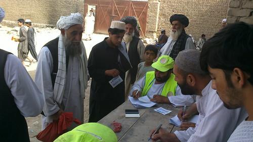 Ramadhan 1434 in Afghanistan