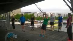 Androsmatin TRX (groupe_andros) Tags: paris sport parc reveil matin trx androsmatin
