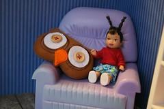 IMG_8173 (irinakopilova) Tags: mimi bobeck doll barbie mattel drew carey baby happy family rock hudson ken