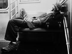 Carl (ShelSerkin) Tags: shotoniphone hipstamatic iphone iphoneography squareformat mobilephotography streetphotography candid portrait street nyc newyork newyorkcity gothamist blackandwhite