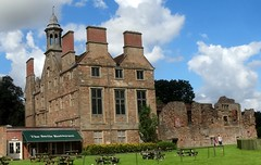 [44903] Rufford Abbey (Budby) Tags: rufford nottinghamshire abbey countryhouse victorian