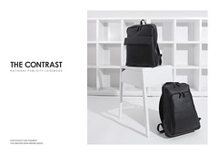 NPRC_16FW_CONTRAST14 (GVG STORE) Tags: national publicity the contrast bagcpack totebag unisexbag clutch urbanbag
