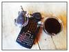 Cofe (marcelo Lacerda Castelo Branco) Tags: café cofe cedo manhã chave chaveiro
