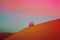 . (Careless Edition) Tags: photography film oman nature revolog desert wahiba sands dunes landscape