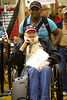 Wyman, Frederich (Fred) 21 Red (indyhonorflight) Tags: ihf indyhonorflight oct greg waggoner homecoming privatewaggoner 21 wyman frederich fred red