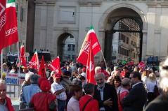 IMGP8775 (i'gore) Tags: roma cgil sindacato lavoro diritti giustizia pace tutele compleanno anniversario 110anni cultura musica