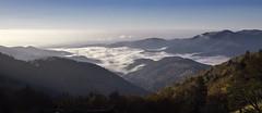 Au-dessus des nuages le soleil brille toujours (mrieffly) Tags: alsacehautrhin hautesvosges valléedelathur lemassifdugrdballon canoneos50d