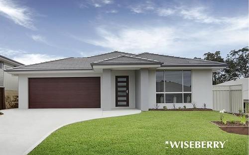 3 Sirocco Drive, Wadalba NSW 2259