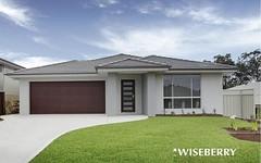 3 Sirocco Drive, Wadalba NSW