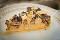Torta de Bis (ddaminelli) Tags: torta bis chocolate doce de leite comida food dessert milk comer eat fome hungry photo foto nikon d3200 sweet tasty taste saboroso good