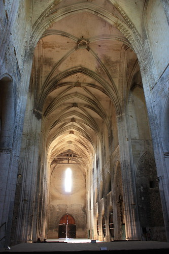 Cathédrale des Vignes