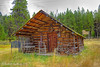 The Red River School (jimgspokane) Tags: theredriverschool forests trees camping idahostate otw