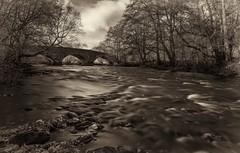 The Old Stone Bridge (john.gilmore57) Tags: nikon d7200 tokina1116mm scottish landscapes landscape rivers stone bridges