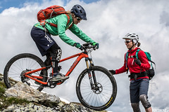 DSC_9658 (Pure Biking) Tags: mountainbike camp mtb meran meranerland kitzbühel kitzbüheler alpen kirchberg südtirol