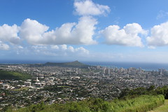 IMG_1507 (michelleingrassia) Tags: tantalus oahu hi hawaii diamondhead waikiki