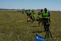 Aerofoto fest - 2016 (tincho.uy) Tags: nikon d7100 aerofotofest2016 aerofotofest 2016 montevideo uruguay areopuerto airport carrasco campamento fotografos photographer volemos