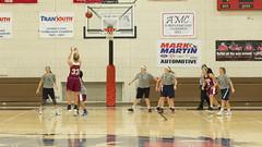 DJT_6300 (David J. Thomas) Tags: sports athletics basketball alumni homecoming lyoncollege scots batesville arkansas women