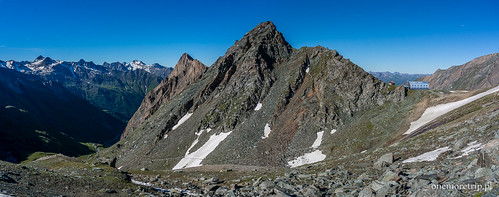 160707--Alpy-Grossglockner-Studlhutte