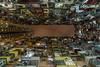 Montane Mansion, Hong Kong (Piotr_PopUp) Tags: montanemansion quarrybay hongkong hongkongisland architecture buildings building longexposure slowshutter night nightlights nightshot samyang 14mm