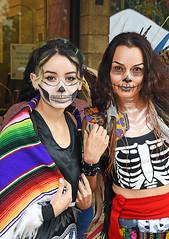 Dia de los Muertos 2016 5 (Greg Harder) Tags: muertos 102016 2016 downey