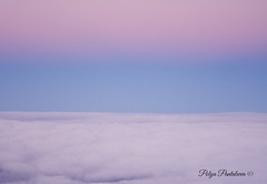 Paradise (Polya Photography) Tags: sunset colors fragility beautiful clouds beyond ngc