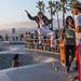 venice beach skateboarding 16