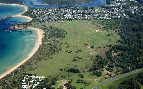 Lot 711, Beachside Boulevard, Batemans Bay NSW