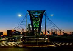 (massimopisani1972) Tags: garbatella roma rome italia italy nikon 28300 quartieregarbatella ponte settimia spizzichino ostiense cavalcavia massimopisani massimo pisani d610 20300