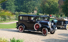 1931 A Ford DR-53-20 (Stollie1) Tags: 1931 aford dr5320 rozendaal